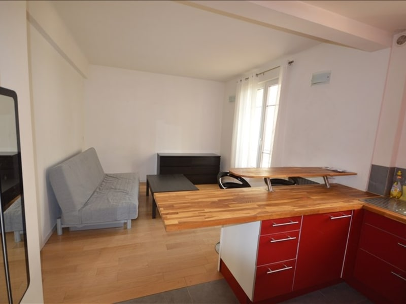 Rental apartment Bois colombes 740€ CC - Picture 4