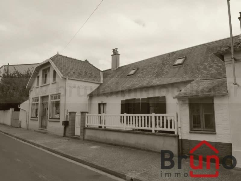 Sale house / villa Le crotoy 129900€ - Picture 1