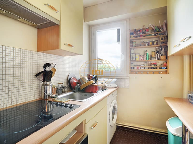 Sale apartment Paris 11ème 535 000€ - Picture 5