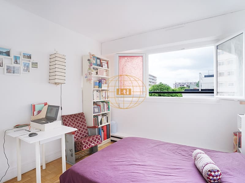 Sale apartment Paris 11ème 535 000€ - Picture 6