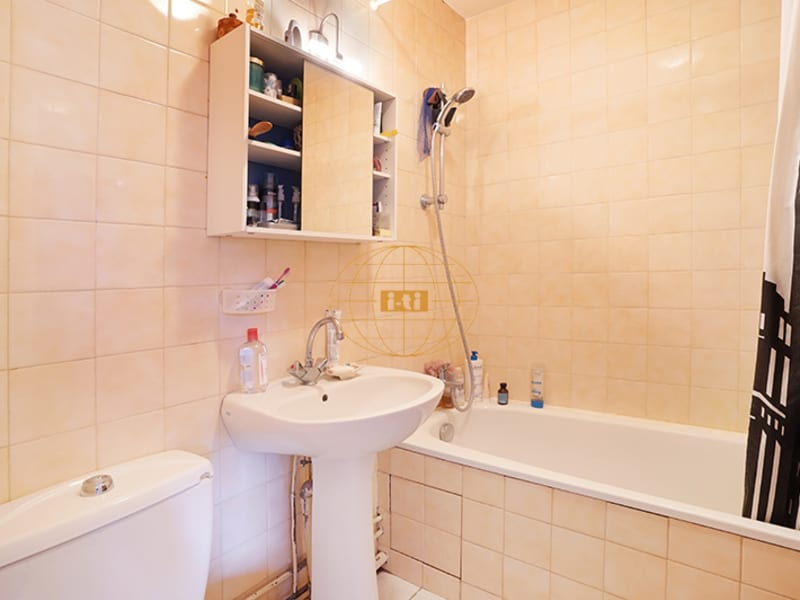 Sale apartment Paris 11ème 535 000€ - Picture 7