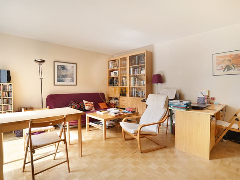 Sale apartment Paris 11ème 535 000€ - Picture 9