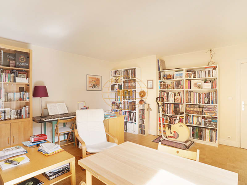 Sale apartment Paris 11ème 535 000€ - Picture 10