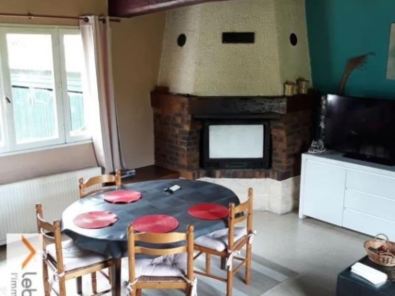 Vente maison / villa Hericourt en caux 128400€ - Photo 3