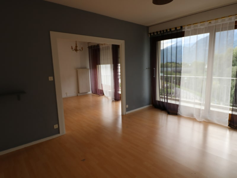 Location appartement Bonneville 840€ CC - Photo 1