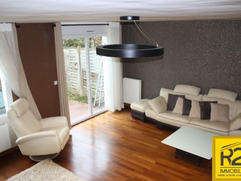 Vente maison / villa Saint jacques de la lande 280830€ - Photo 1