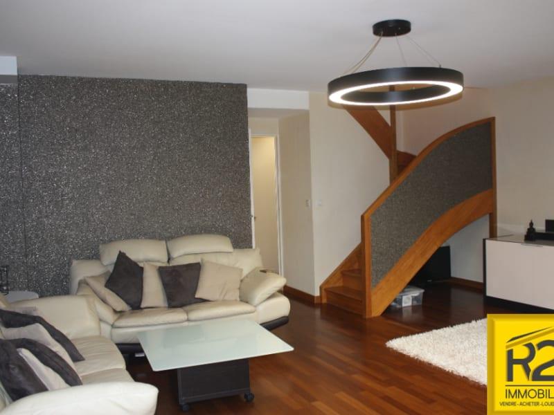 Vente maison / villa Saint jacques de la lande 280830€ - Photo 6