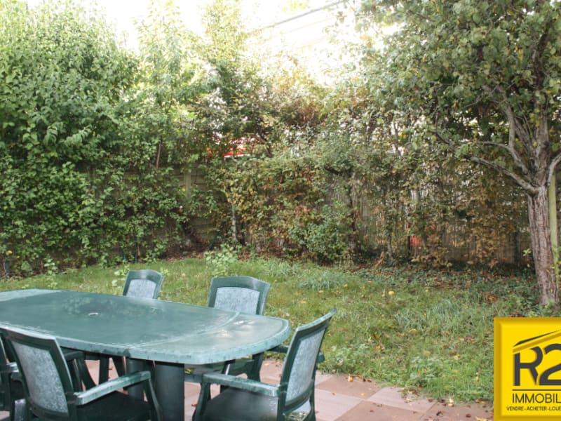 Vente maison / villa Saint jacques de la lande 280830€ - Photo 7