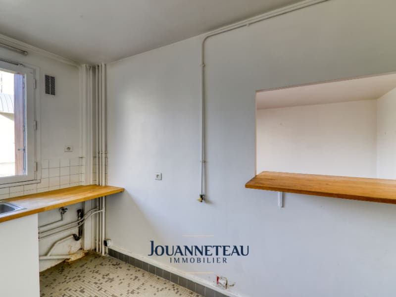 Vente appartement Vanves 363000€ - Photo 4