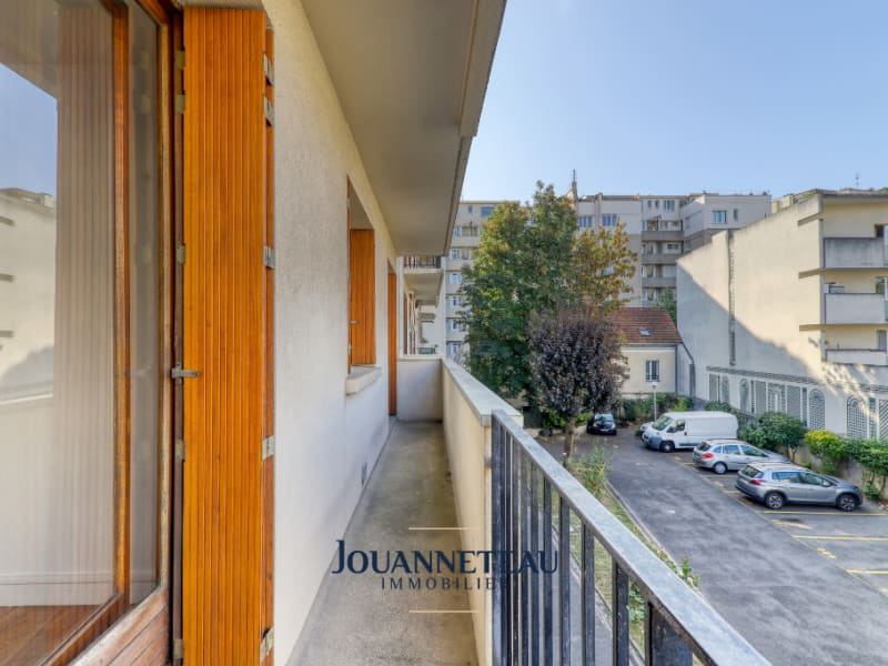 Vente appartement Vanves 363000€ - Photo 5