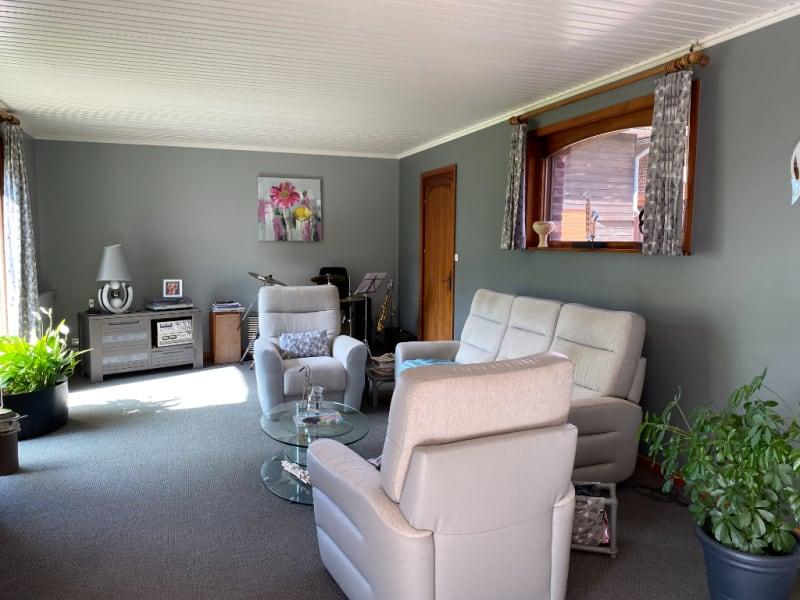 Sale house / villa Sailly sur la lys 530000€ - Picture 2