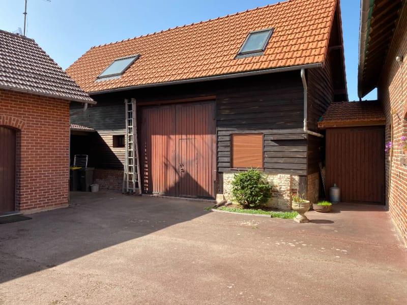 Sale house / villa Sailly sur la lys 530000€ - Picture 5