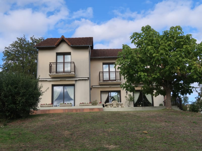 Vente maison / villa Aixe sur vienne 274000€ - Photo 1