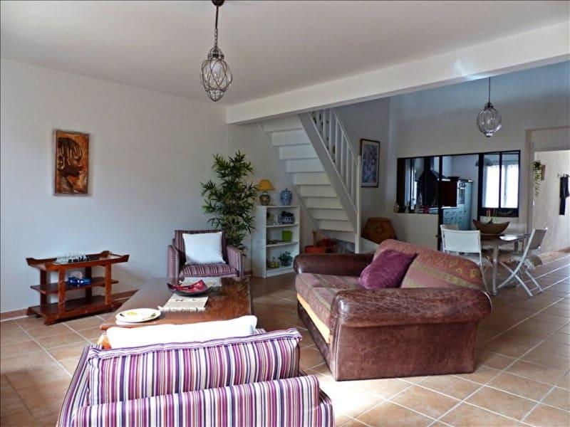 Sale apartment Montblanc 204000€ - Picture 3