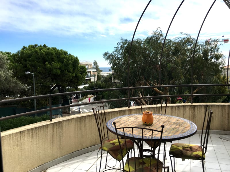 Sale apartment Villeneuve loubet 299000€ - Picture 3