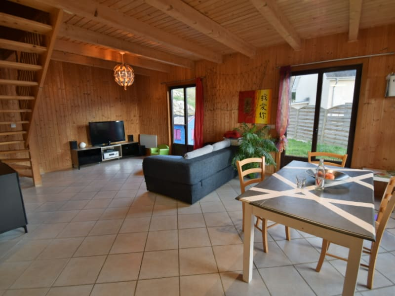 Sale house / villa Sevignacq meyracq 166000€ - Picture 2
