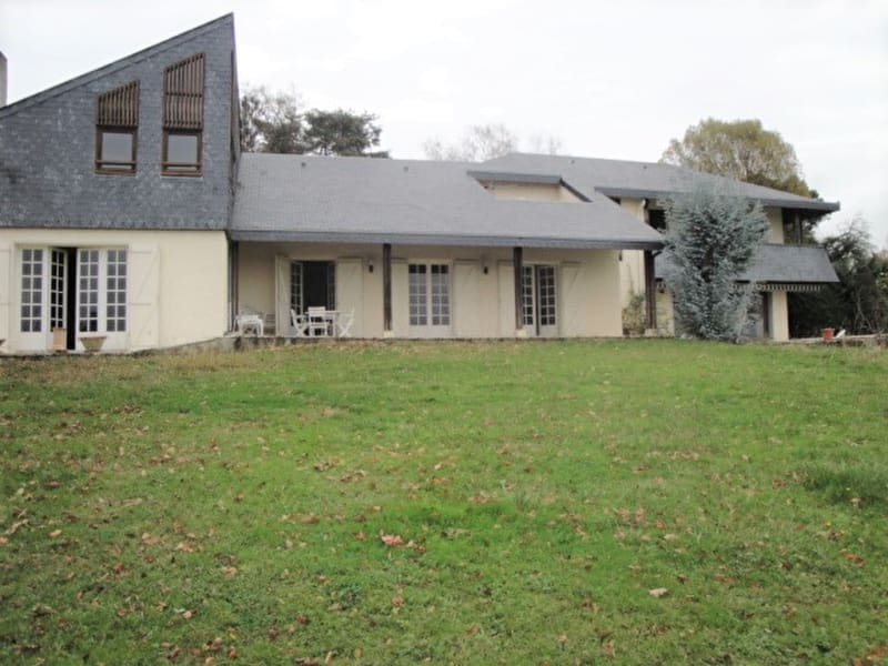 Vente maison / villa Serres castet 530000€ - Photo 1