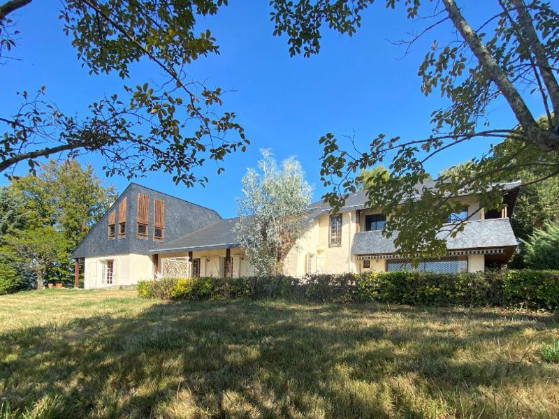 Vente maison / villa Serres castet 530000€ - Photo 2