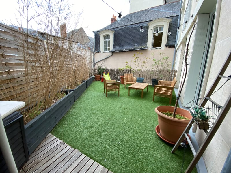 Vente appartement Angers 416 500€ - Photo 1