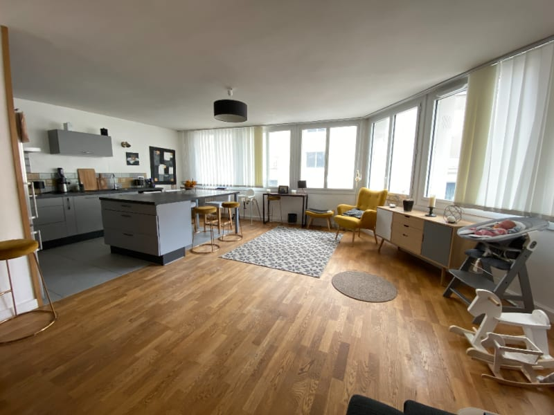 Vente appartement Angers 416 500€ - Photo 2