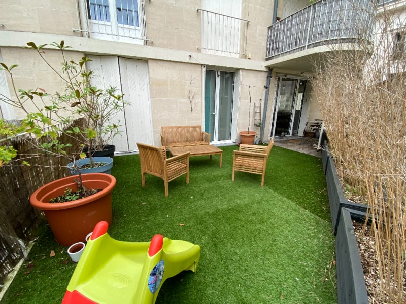 Vente appartement Angers 416 500€ - Photo 6