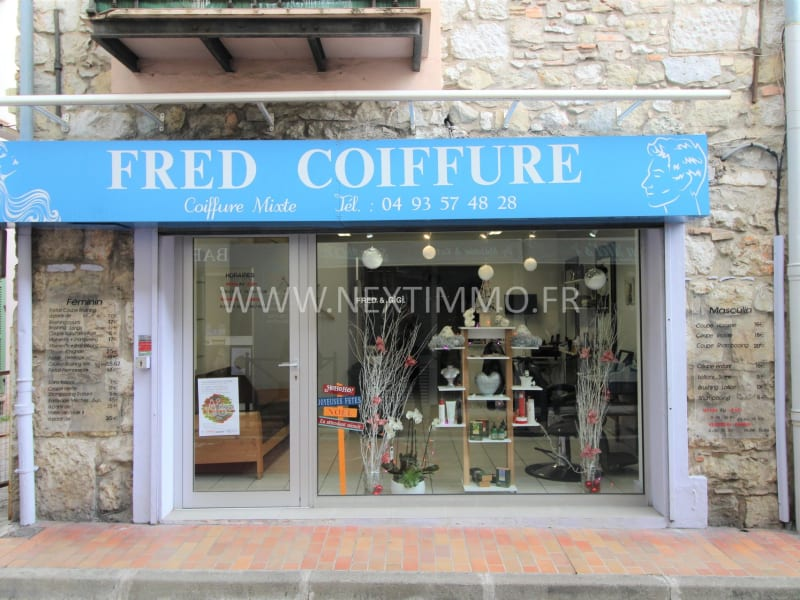 Commercial property sale shop Roquebrune-cap-martin 60 000€ - Picture 6