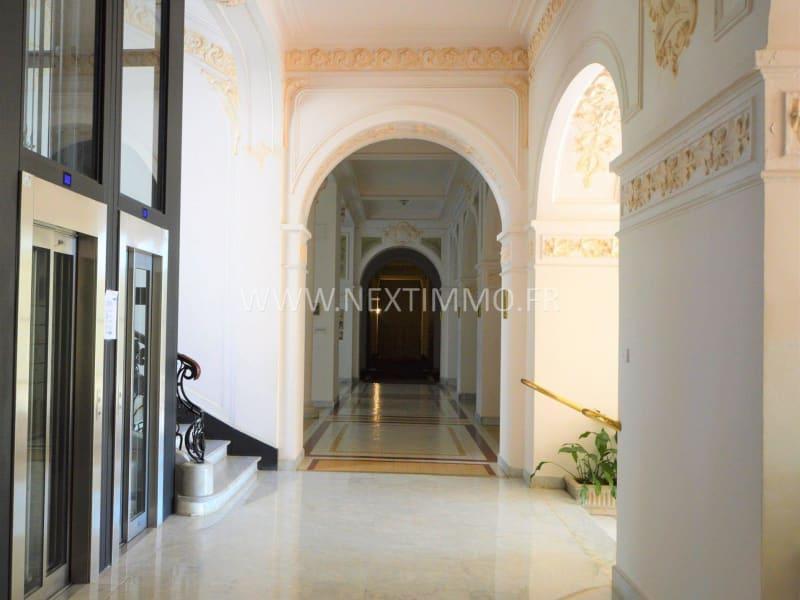 Vendita appartamento Menton 475000€ - Fotografia 9