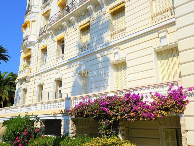 Vendita appartamento Menton 475000€ - Fotografia 5