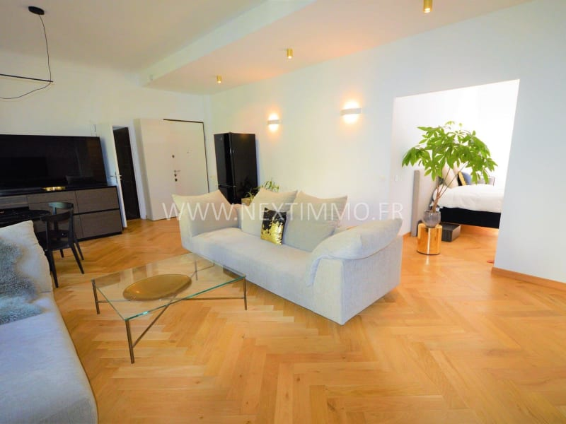 Sale apartment Menton 435 000€ - Picture 3