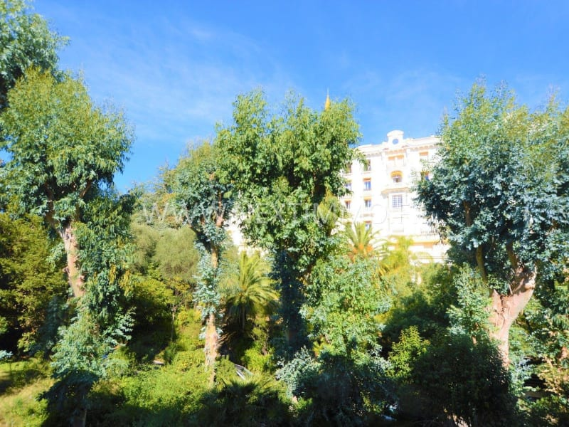 Sale apartment Menton 435 000€ - Picture 19