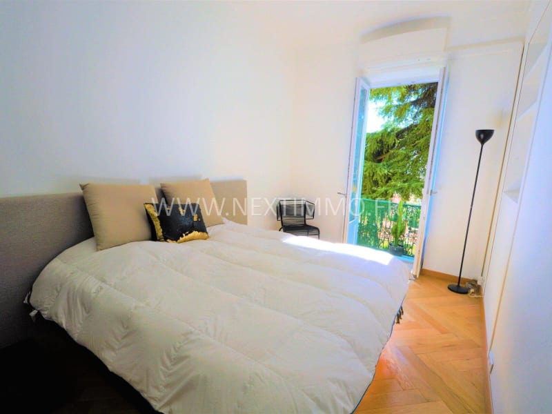 Sale apartment Menton 435 000€ - Picture 11
