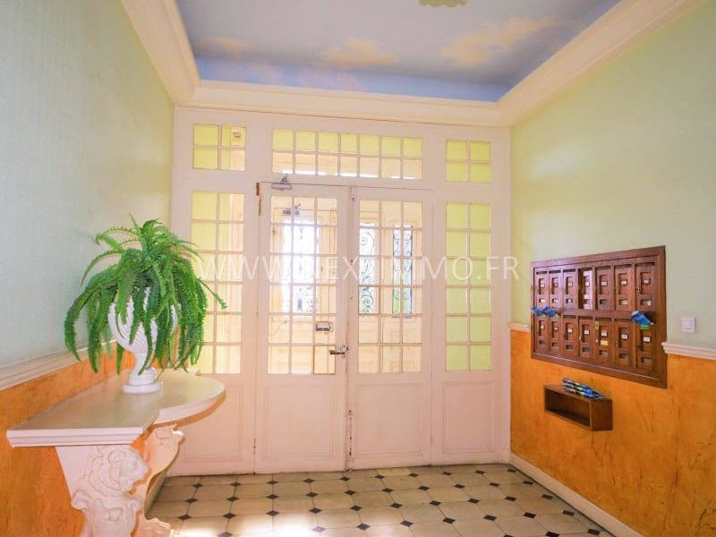 Sale apartment Menton 435 000€ - Picture 18
