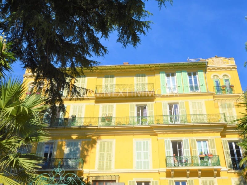 Sale apartment Menton 435 000€ - Picture 17