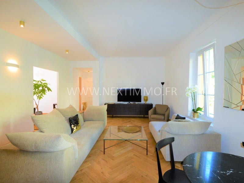 Sale apartment Menton 435 000€ - Picture 5