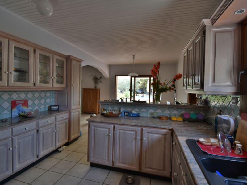 Sale house / villa Mirepeix 382000€ - Picture 1