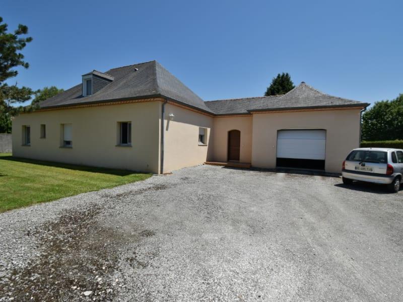 Sale house / villa Mirepeix 382000€ - Picture 3