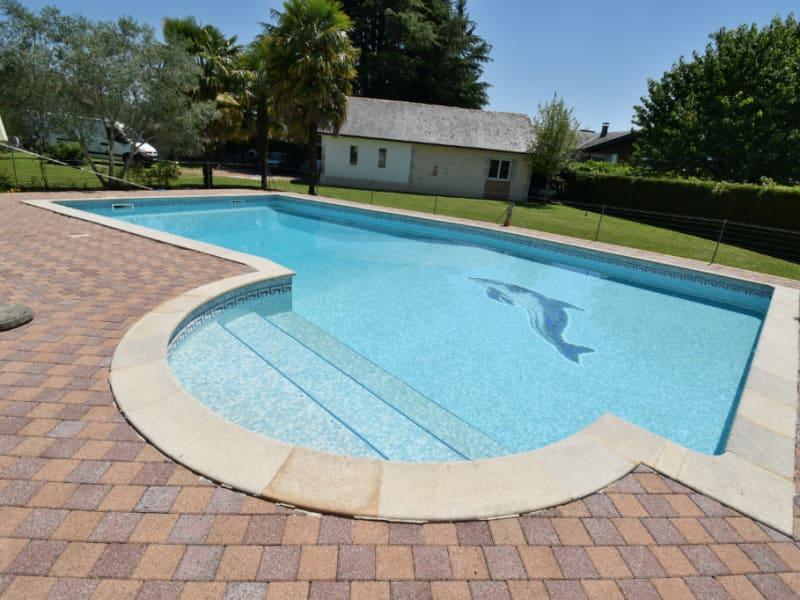 Sale house / villa Mirepeix 382000€ - Picture 4