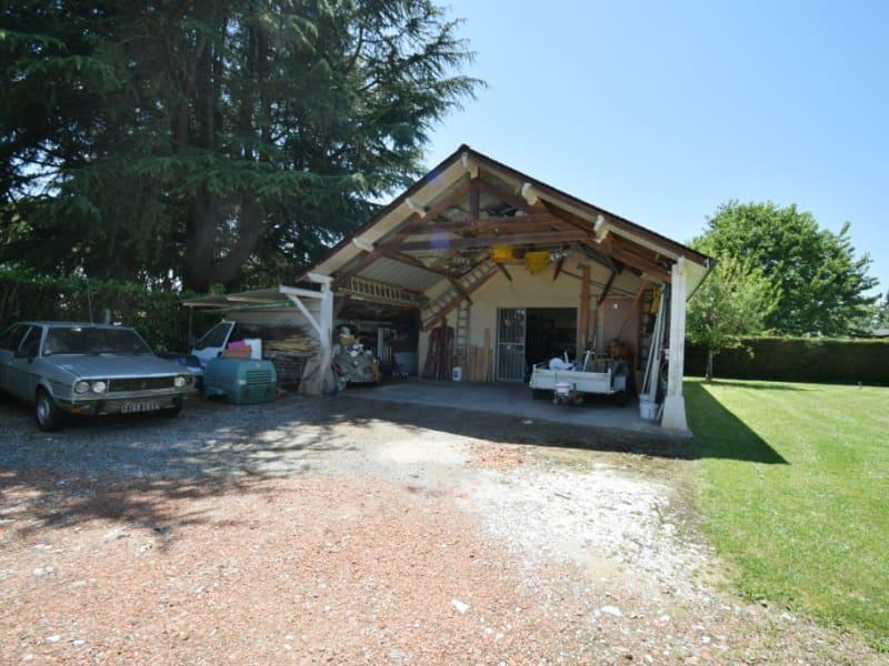 Sale house / villa Mirepeix 382000€ - Picture 5