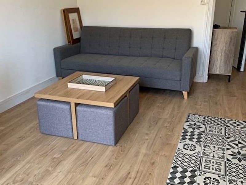 Rental apartment Juan les pins 690€ CC - Picture 2