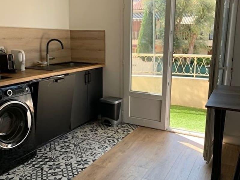 Rental apartment Juan les pins 690€ CC - Picture 4