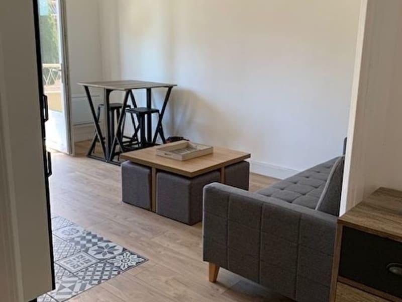 Rental apartment Juan les pins 690€ CC - Picture 5