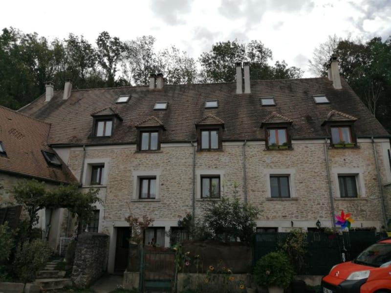Sale apartment Bornel 143400€ - Picture 1