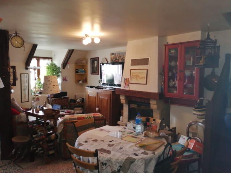 Sale apartment Bornel 143400€ - Picture 2