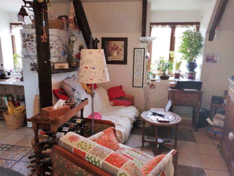 Sale apartment Bornel 143400€ - Picture 3