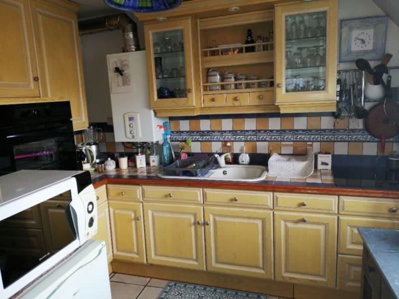 Sale apartment Bornel 143400€ - Picture 4