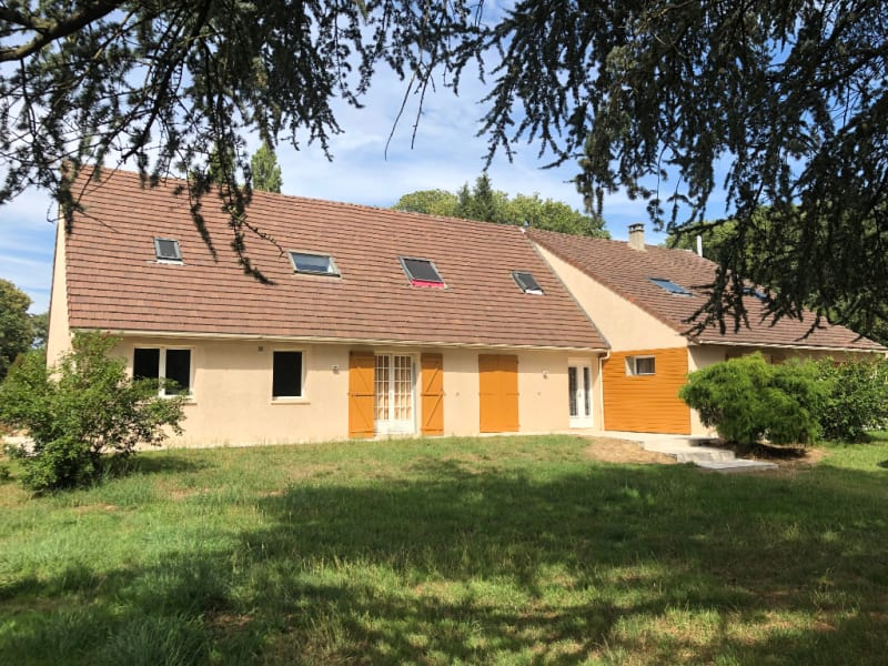 Vente maison / villa Sainte genevieve 481 400€ - Photo 1