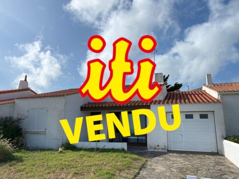 Sale house / villa Les sables d'olonne 539000€ - Picture 1