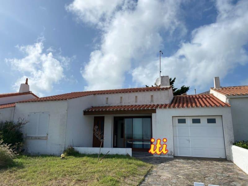 Sale house / villa Les sables d'olonne 539000€ - Picture 2