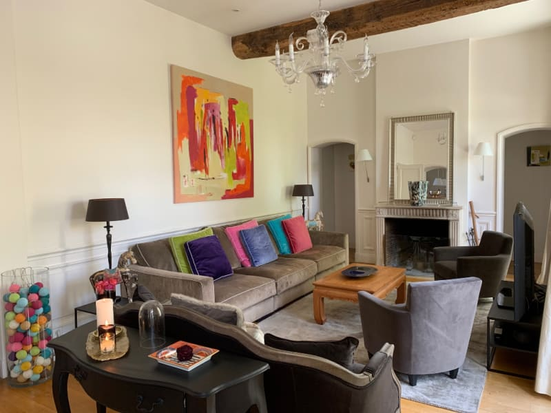 Vente de prestige maison / villa Chantilly 1890000€ - Photo 9