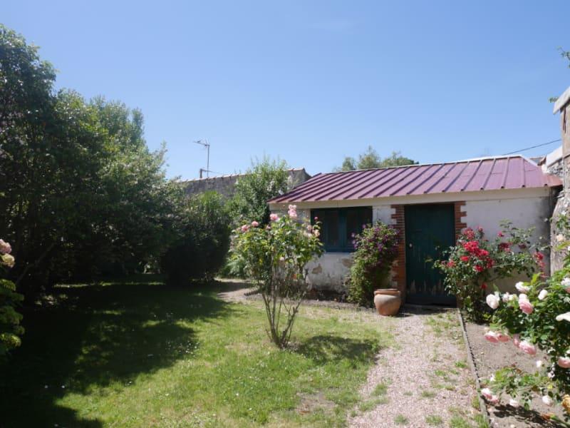 Sale house / villa Les sables d olonne 470900€ - Picture 1